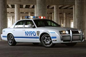 Click here to open the Ford Interceptor Concept gallery
