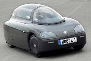 Click here to open the Volkswagen 1 Litre gallery