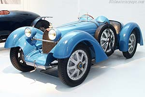 Click here to open the Bugatti Type 35A gallery