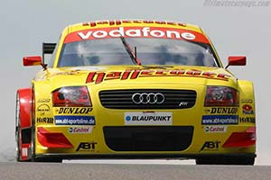 Click here to open the Audi Abt TT-R gallery