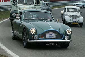 Click here to open the Aston Martin DB2/4 MK III gallery