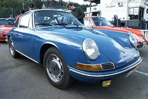 Click here to open the Porsche 912 gallery