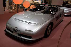 Click here to open the Italdesign Aztec gallery