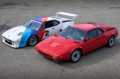 BMW M1s