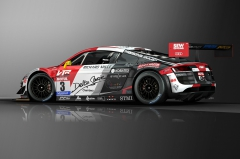 Loeb Racing Audi R8 LMS ultra