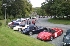Jaguar XK Tour