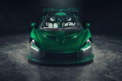 McLaren Senna - Emerald Green