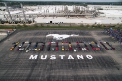 10 million Mustangs