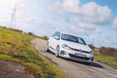mountune52 Golf GTI STAGE 2+