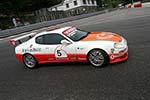 2004 Spa Ferrari/Maserati Days