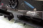 Horacio Pagani and his dream in carbon-fibre