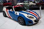 2010 Mondial de l'Automobile Paris