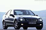 Mercedes-Benz C 320 4-MATIC