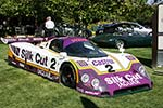 2010 The Quail, a Motorsports Gathering