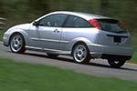 Ford SVT Focus