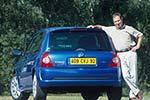 Renault Clio Sport 2.0 16V Jean Ragnotti