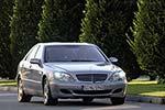 Mercedes-Benz S 500 4-MATIC