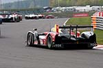 2010 Le Mans Series Spa 1000 km