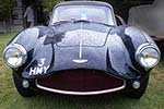 Aston Martin DB3S Fixed Head Coupe