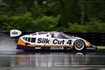 Jaguar XJR-8 - Chassis: J12-C-287 - Driver: Justin Law ...