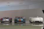 Porsche Museum Visit