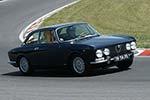 Alfa Romeo Giulia 2000 GT Veloce