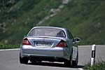 Mercedes-Benz CL 600