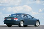 BMW E65 740d