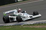 Chassis FW06/04