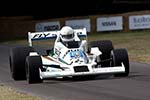Chassis FW06/03