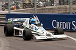 Chassis FW06/02
