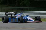 Tyrrell 012 Cosworth