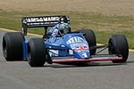 Tyrrell 012 Cosworth