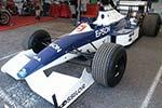 Tyrrell 019 Cosworth