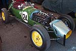 Lotus 12 Climax