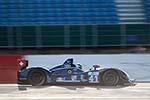 2009 Le Mans Series Silverstone 1000 km