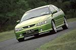 Holden VY Commodore SS