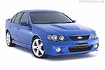 Ford BA Falcon XR8