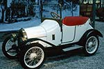 Bugatti Type 13 Torpedo