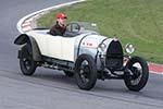 Bugatti Type 23 Brescia Tourer