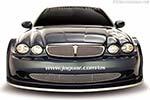 Jaguar X-Type Racing Concept