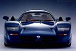 Nissan R390 GT1 Road