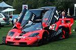2008 The Quail, a Motorsports Gathering