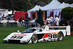 2008 The Quail, a Motorsports Gathering