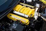 Chevrolet Corvette C6 RS
