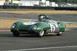 Lotus 11 S1 Le Mans Climax