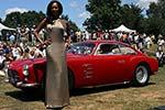 2008 Meadow Brook Concours d'Elegance