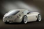 Wiesmann GT Concept