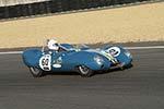 Lotus Eleven S2 Le Mans Climax