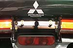 Mitsubishi Colt SR 4X
